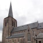 Kerk bakel