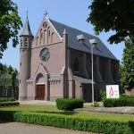 Kerk de rips