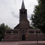 Kerk milheeze