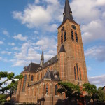 Kerk mortel