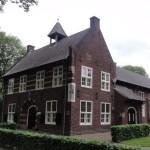 parochiehuis bakel