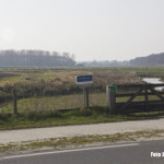 Bakel - Het beekdal van de Kaweische Loop vanf Kuundert naar passage Bakelseweg. Via deze beek werd in vorige eeuwen turf afgevoerd uit de Peel.