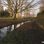 Handel - De Landmeersche Loop op het terrein van  Padua  was ooit onderdeel van een verdedigingswerk van de grens van de vrije heerlijckheid Gemert 1